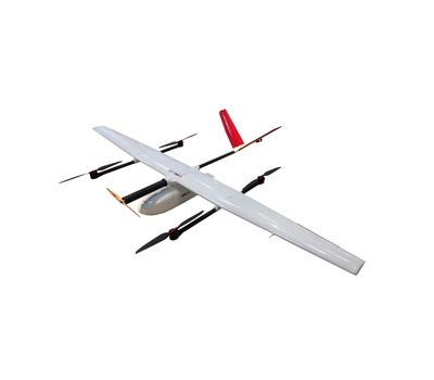 KC3000电垂起固定翼无人机